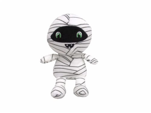 Holiday Home Plush Mummy Perspective: front