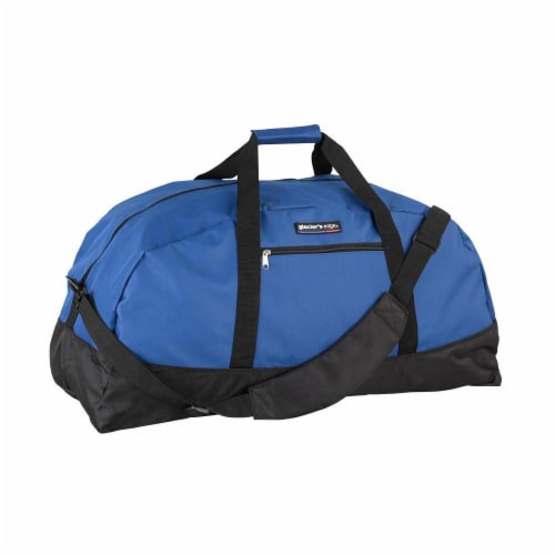 Glacier's Edge® Domed Duffle Bag Perspective: front