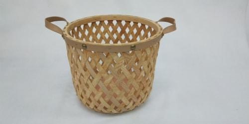 HD Designs® Storage Basket Perspective: front