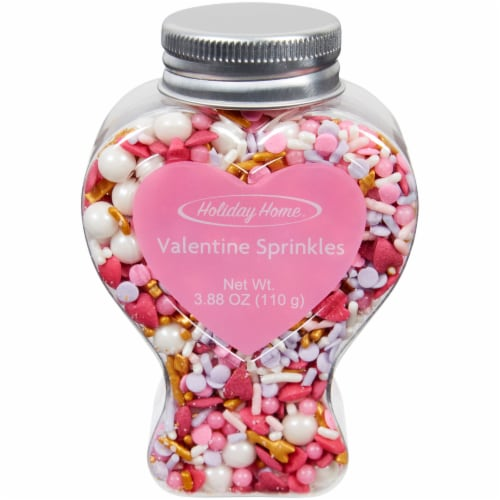 Holiday Home™ Love Potion Sprinkle Mix Perspective: front