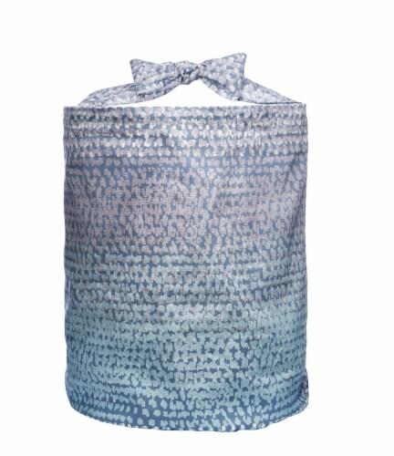 Dip Dotwave Comforter Set Perspective: front