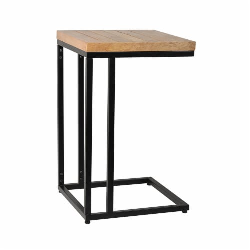 HD Designs Java C-Table Perspective: front