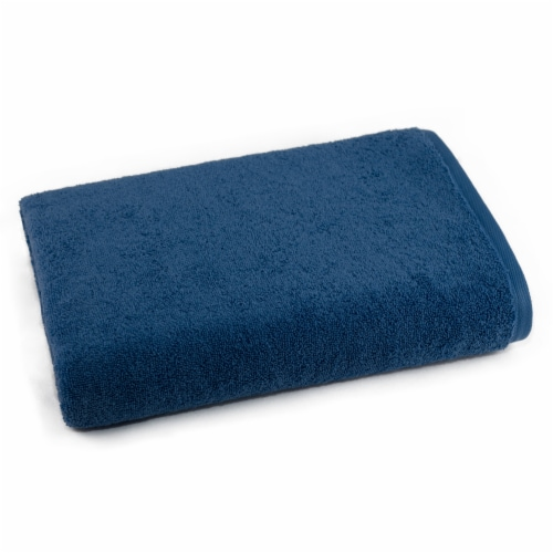 Dip Solid Bath Sheet - Stellar Perspective: front