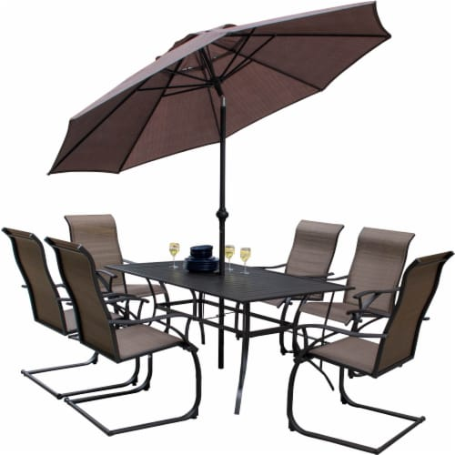 smith's food and drug - hd designs outdoors® monterey dining set