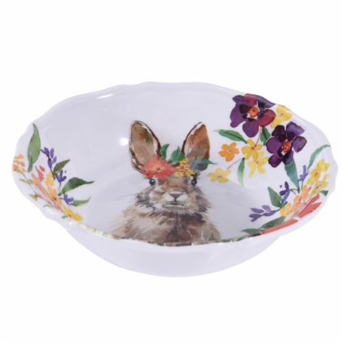 Holiday Home® Melamine Small Bowl - Easter Perspective: front