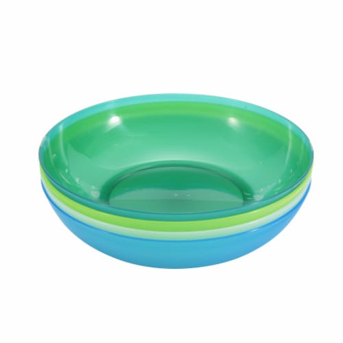 HD Designs Outdoors® Pasta Bowls - 4 Pack - Cool Perspective: front