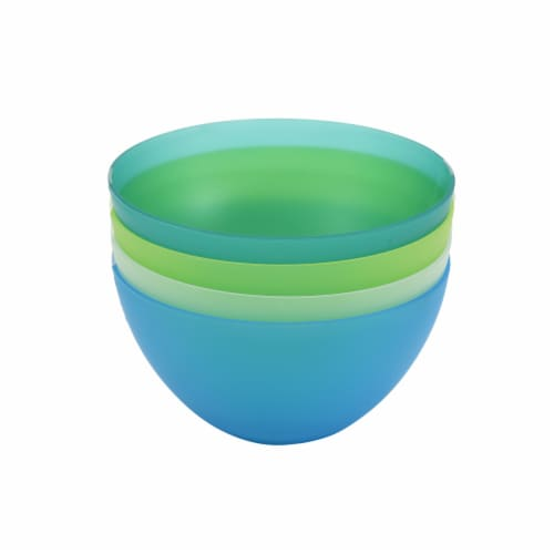 HD Designs Outdoors® Cereal Bowls - 4 Pack - Cool Perspective: front