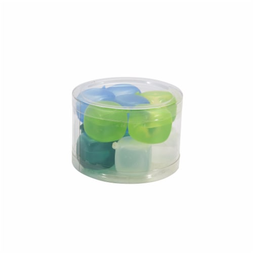 HD Designs Outdoors® Reusable Ice Cubes - Cool Perspective: front