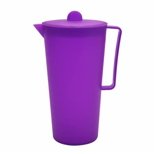 HD Designs Outdoors® Pitcher - Purple Perspective: front