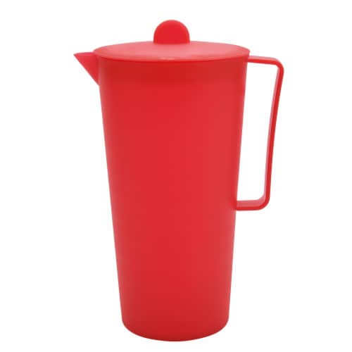 HD Designs Outdoors® Pitcher - Red Perspective: front