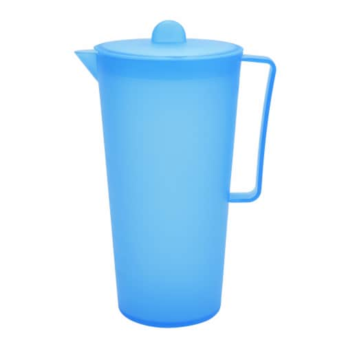 HD Designs Outdoors® Pitcher - Blue Perspective: front