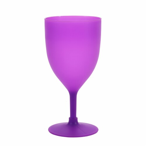 HD Designs Outdoors® Goblet - Purple Perspective: front
