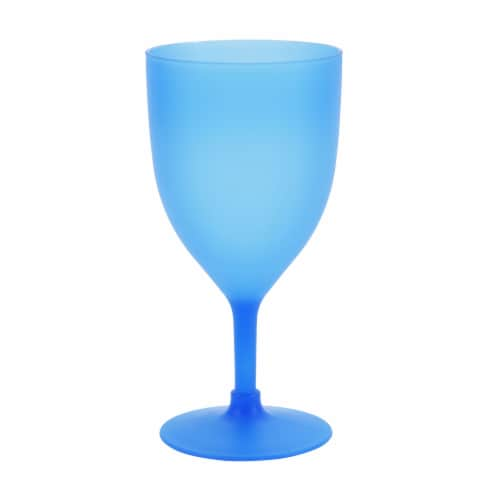 HD Designs Outdoors® Goblet - Blue Perspective: front
