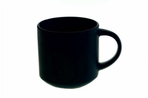 Dip™ Stacking Mug - Blue Perspective: front