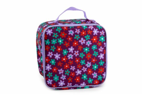 EDL Flower Lunch Box Perspective: front