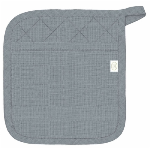 Dash of That Pocket Mitt - Gray Perspective: front