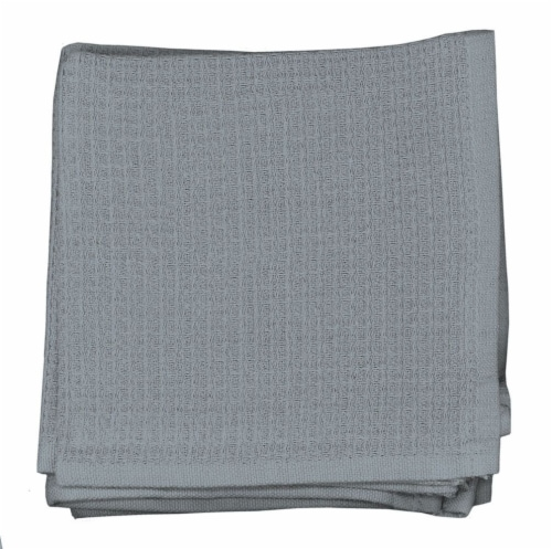 Dash of That Dishcloth Set - Gray Perspective: front