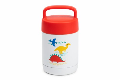 Everyday Living Dinosaur Food Storage Container Perspective: front