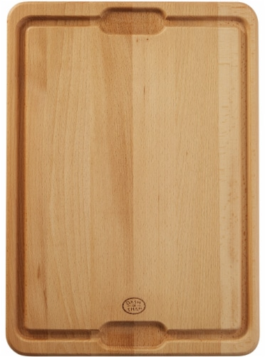 Dash of That™ Carving Board Perspective: front