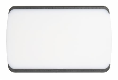 Dash of That Large Poly Board - White/Black Perspective: front