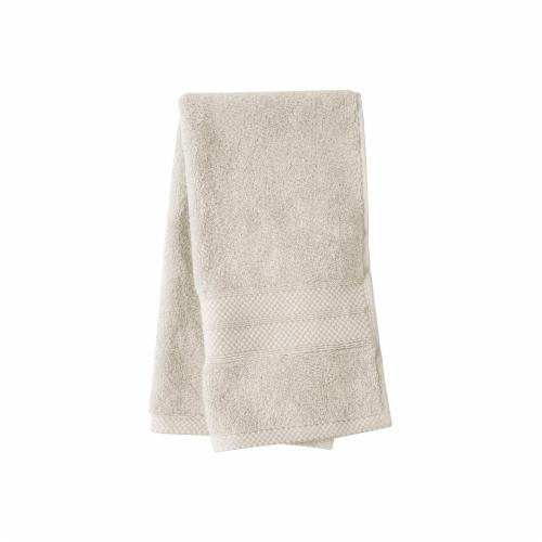 HD Designs Turkish Bath Towel - Tan Perspective: front