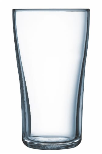 Dash of That™ Beer Glass Set Perspective: front