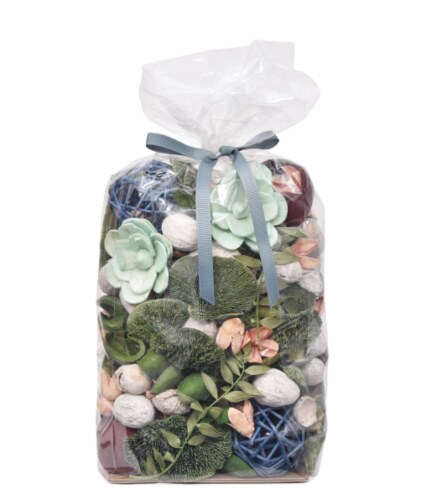 HD Designs Fragranced Potpourri Perspective: front
