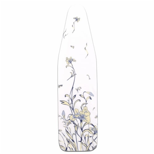 Everyday Living Ultra Iris Ironing Board Pad and Cover Perspective: front