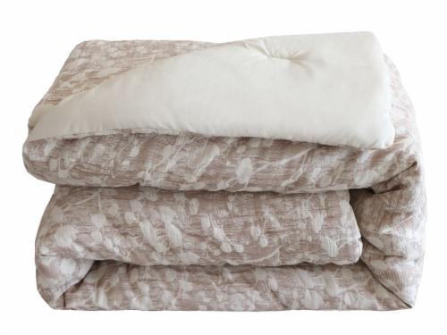 HD Designs Emilia Comforter Set - 3 Piece Perspective: front