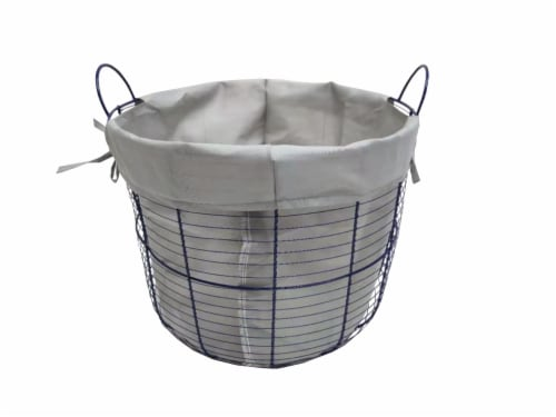 HD Designs Large Wire Basket Perspective: front
