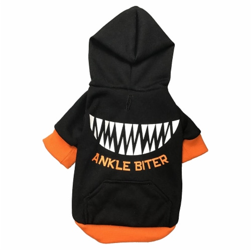 Holiday Home® Pet Hoodie Small Perspective: front