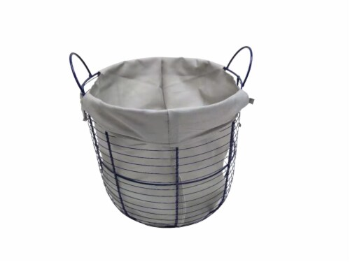 HD Designs Small Wire Basket Perspective: front