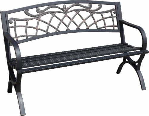 Awesome Foods Co Hd Designs Outdoors Steel Park Bench Bronze Ibusinesslaw Wood Chair Design Ideas Ibusinesslaworg