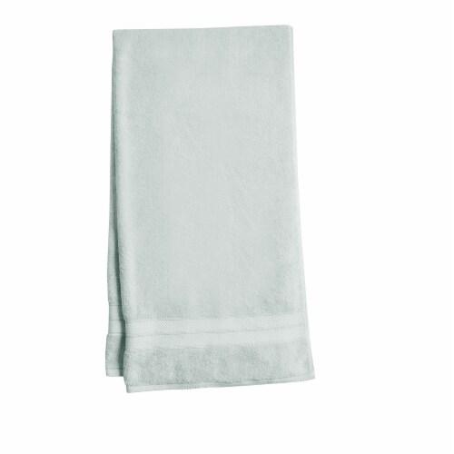 HD Designs Turkish Bath Towel - Surf Spray Perspective: front