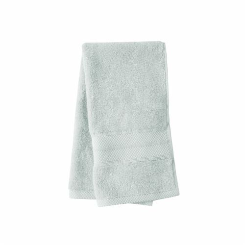 HD Designs Turkish Hand Towel - Surf Spray Perspective: front