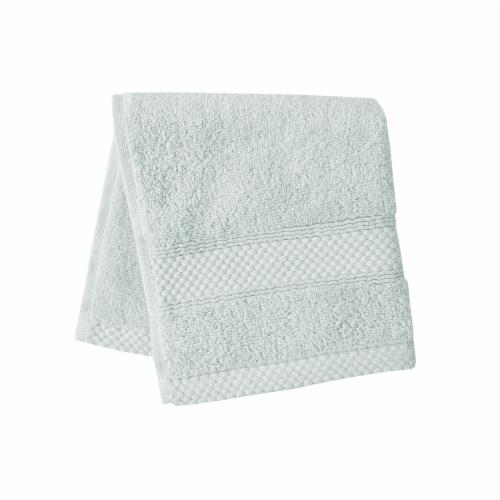 HD Designs Turkish Washcloth - Surf Spray Perspective: front