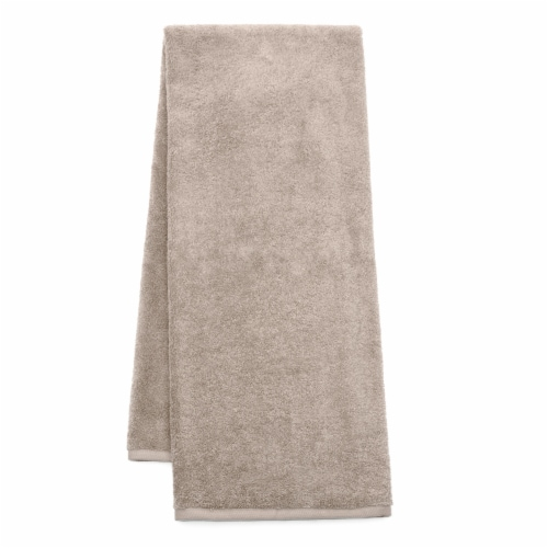 Dip Hand Towel - Chateau Gray Perspective: front