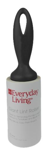 Everyday Living® Giant Lint Roller Perspective: front