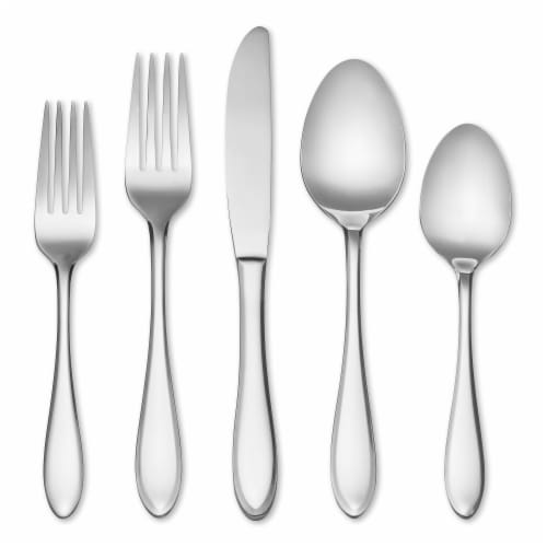 Dash of That Hampton Forge Joy Cutlery Set Perspective: front