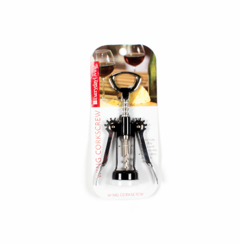 Everyday Living® Wing Style Corkscrew Perspective: front