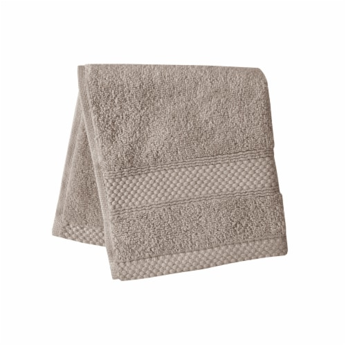 HD Designs Turkish Washcloth - Pine Bark Perspective: front