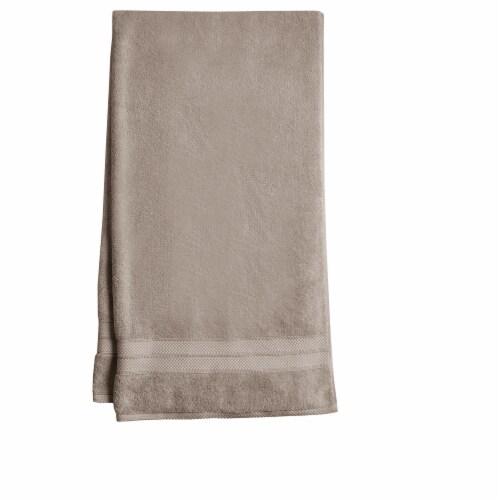HD Designs Turkish Bath Towel - Pine Bark Perspective: front