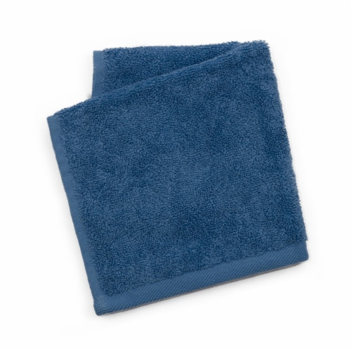 Dip Solid Wash Cloth - Stellar Perspective: front