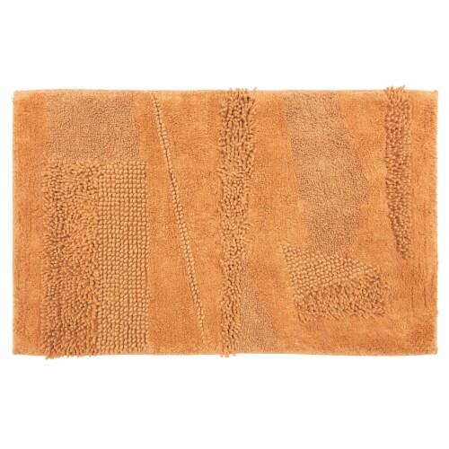 Dip Cork Composition Doormat Perspective: front