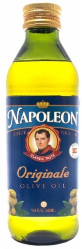 Napoleon Originale Pure Olive Oil Perspective: front
