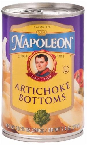 Napoleon Whole Artichoke Bottoms Perspective: front