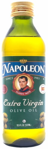 Napoleon Extra Virgin Olive Oil Perspective: front