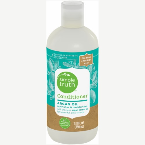 Simple Truth™ Argan Oil Conditioner Perspective: front