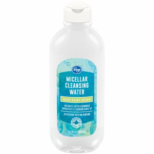 Kroger® Micellar Cleansing Water Perspective: front