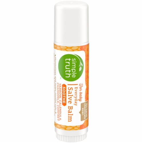 Simple Truth™ Soothe Baby Everyday Salve Balm Stick Perspective: front